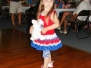 Fourth of July Dance