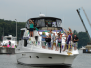 Fourth of July Boat Parade