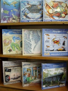 Heritage Jigsaw Puzzles So much fun on a cold....winter's night!