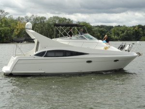 36' Carver Mariner 2006 Click on photo for more information